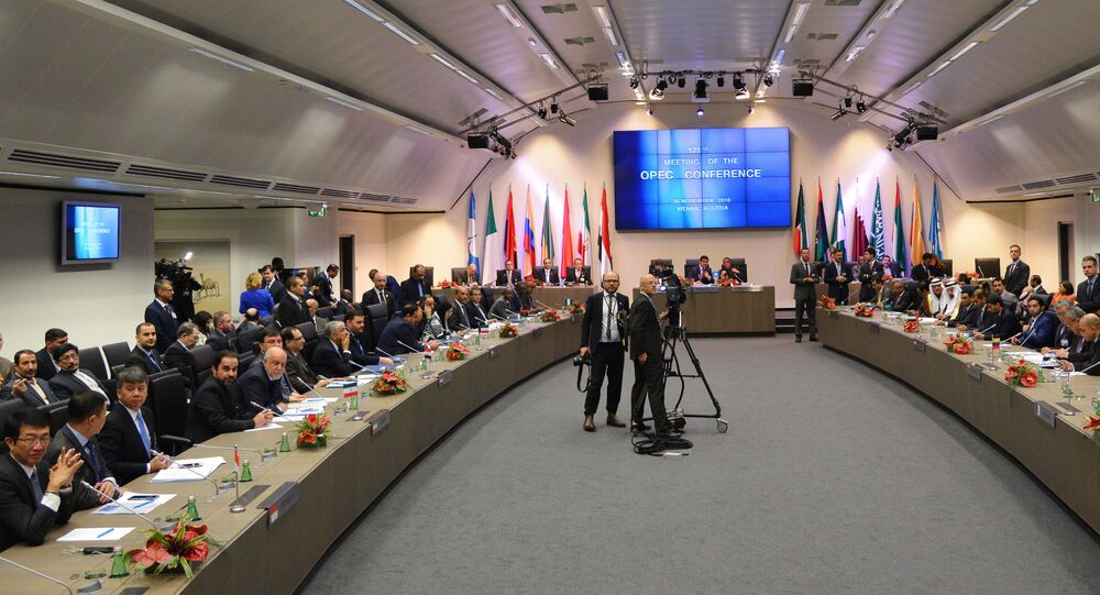 OPEC、100万バレル増産で合意