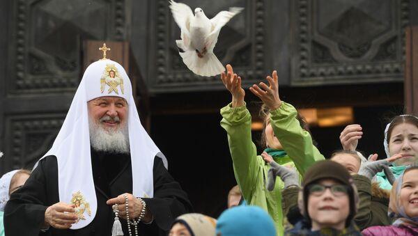 正教はどのようにしてロシアにもたらされたのですか? - Sputnik 日本