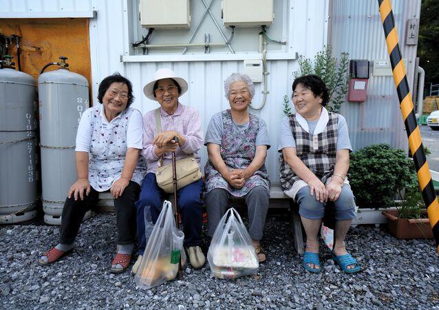 日本の急速な高齢化は予算への負担を増大させる
