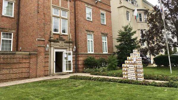 メキシコ代表のスポンサー、韓国大使館にビールをプレゼント ドイツに勝利したお礼 - Sputnik 日本
