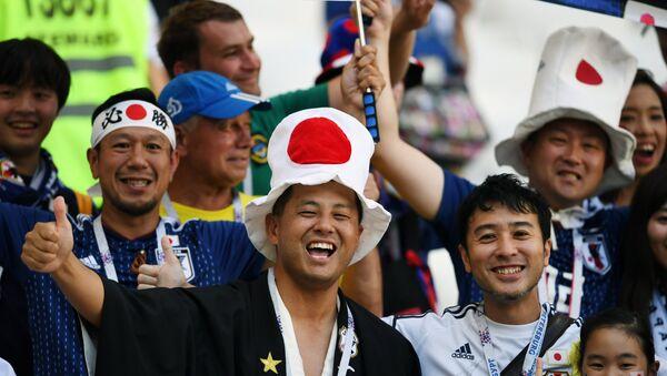 FIFA「フェアプレーによるW杯決勝T進出規則、変更理由なし」 - Sputnik 日本