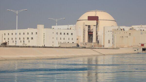 イランのブーシェフル原発で停電トラブル - Sputnik 日本
