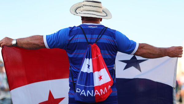 パナマ国旗 - Sputnik 日本
