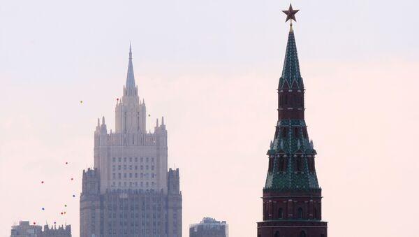 露外務省とクレムリン - Sputnik 日本