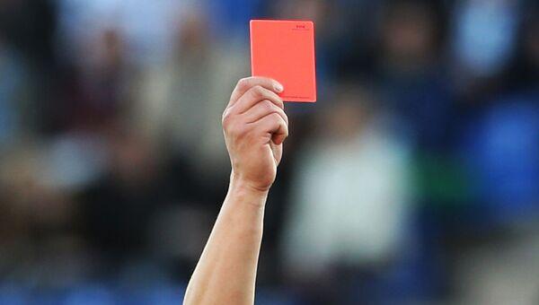 賄賂を受け取ったサッカーのケニア人審判、永久資格停止処分に - Sputnik 日本