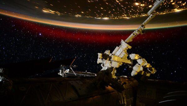 米国の宇宙空間における最大のライバルは「中国」 - Sputnik 日本