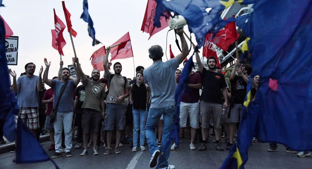 ギリシャ国防省「ギリシャ、BRICSのメンバーになる用意あり」