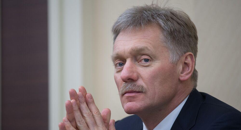 ペスコフ報道官「クリル住民の利益は損なわれず」 平和条約問題の解決時に