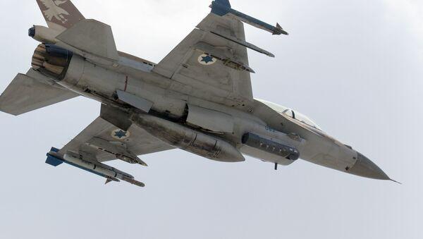 イスラエル 米国の圧力に屈し、クロアチア向けF-16供給を破棄 - Sputnik 日本