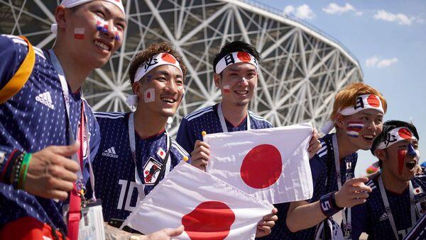 おそロシアのイメージチェンジ:日本人記者、サッカーW杯ロシア大会の感想を語る - Sputnik 日本