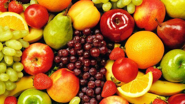 果物 - Sputnik 日本