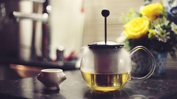 お茶 - Sputnik 日本