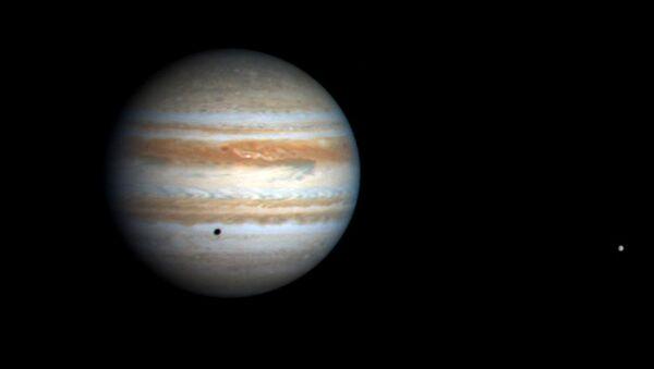 木星 - Sputnik 日本
