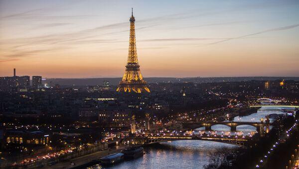 パリ - Sputnik 日本