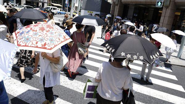 サマータイム - Sputnik 日本