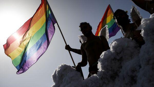 ロシア国内 LGBTの権利平等の支持率は? - Sputnik 日本