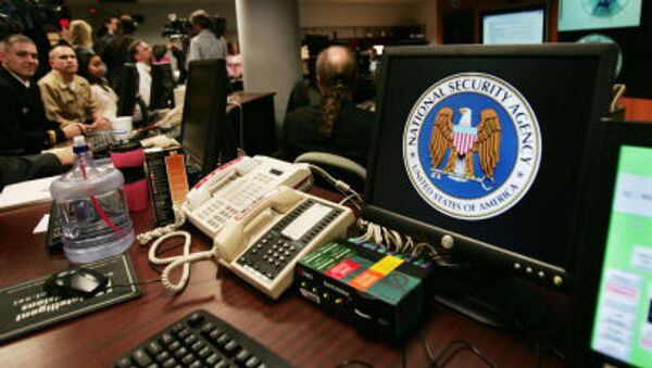 米国家安全保障局に通話履歴大規模収集の再開が許可 - Sputnik 日本