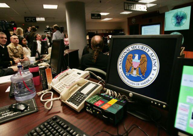 世界的サイバー攻撃に米情報当局の跡=メディア