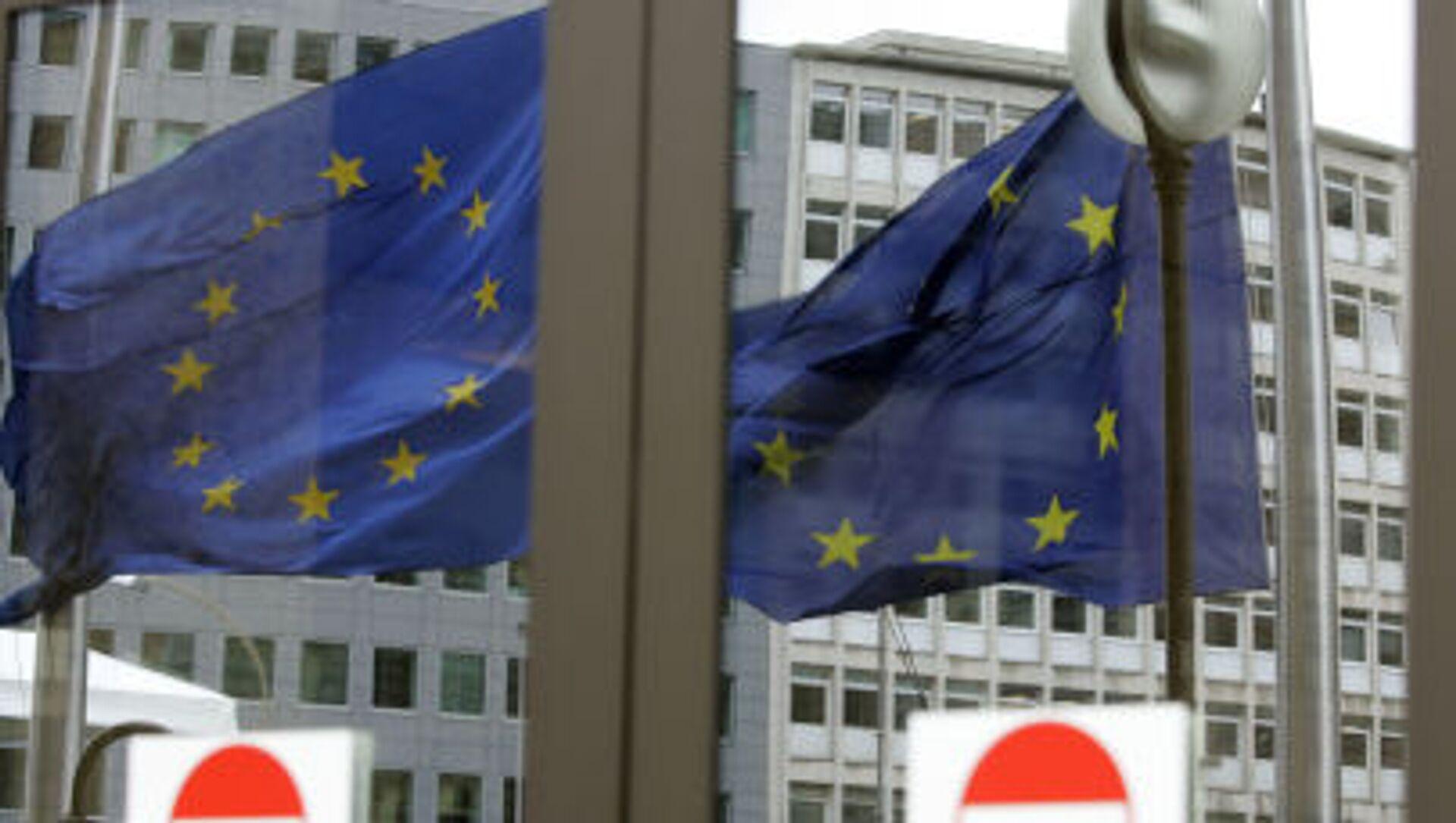 EU首脳、加盟国領空のベラルーシ機飛行禁止を決定 緊急着陸事件の制裁 - Sputnik 日本, 1920, 25.05.2021