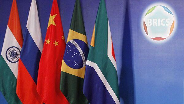 中国、BRICS銀行開設合意を批准 - Sputnik 日本