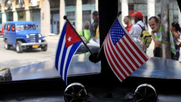 米国がキューバに新たな制裁の発動へ  - Sputnik 日本