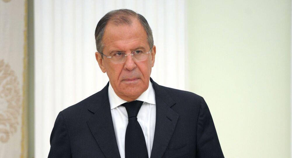 BRICSには国際的な協議で自分たちの立場を擁護するための道徳的権威がある‐ラヴロフ外相