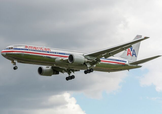 American Airlines' (AA) management declined to provide pilots compensation for downtime away from home