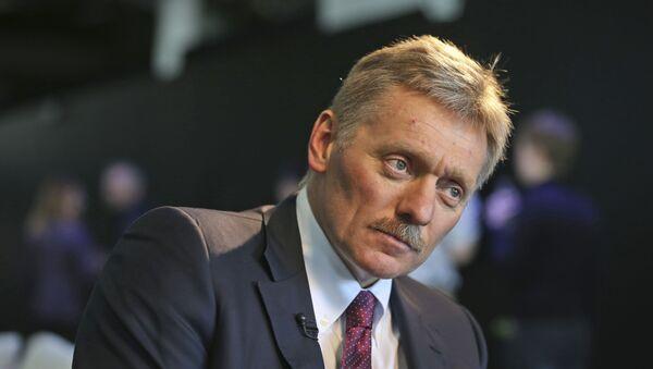 「プーチン氏とトランプ氏が特別な関係を築いていない」ペスコフ報道官 - Sputnik 日本
