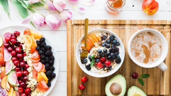 栄養専門家が明かす 正しい朝食の意味 - Sputnik 日本