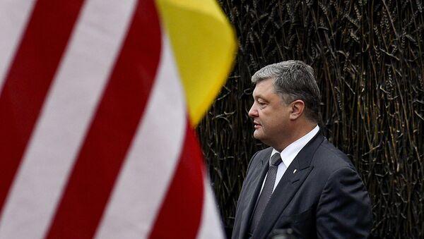 米国とウクライナの兵士(アーカイブ写真) - Sputnik 日本