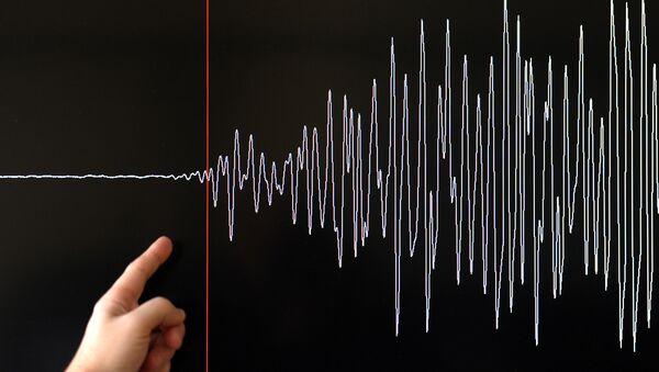 アルゼンチンでM5.7の地震 - Sputnik 日本