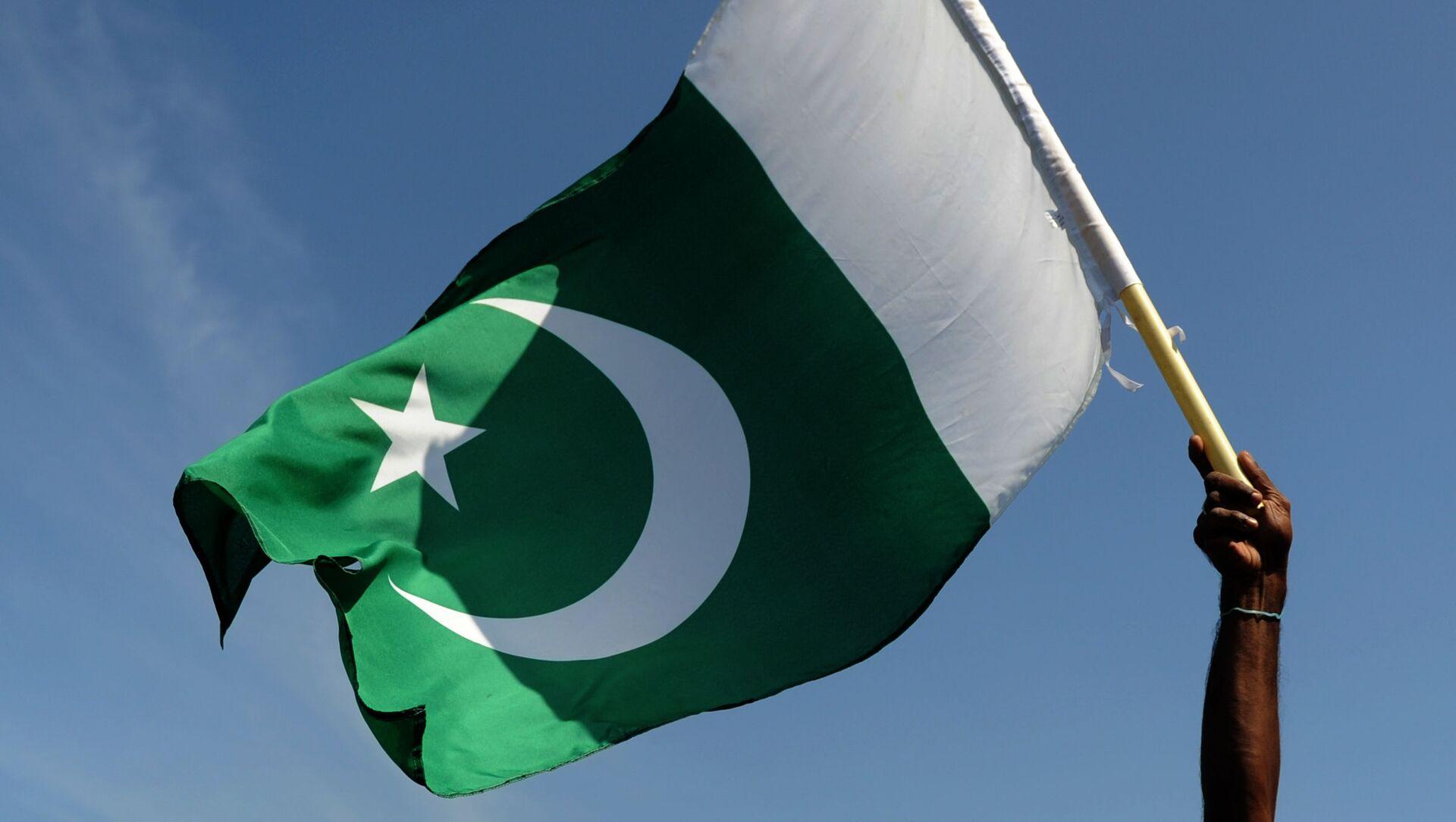 パキスタンの旗 - Sputnik 日本, 1920, 26.04.2021