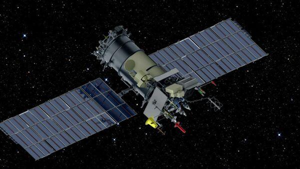 Космический аппарат Метеор-М - Sputnik 日本