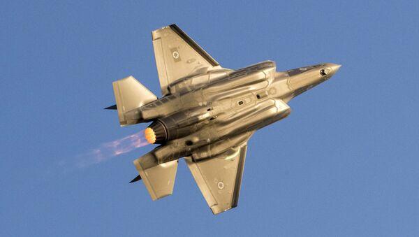 航空自衛隊のF35Aの墜落原因が推定される - Sputnik 日本