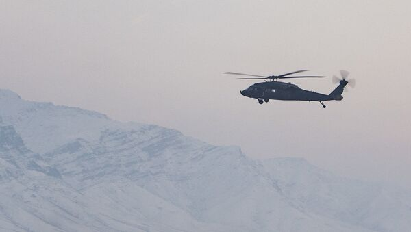 NATO、アフガン当局との調整を継続 - Sputnik 日本