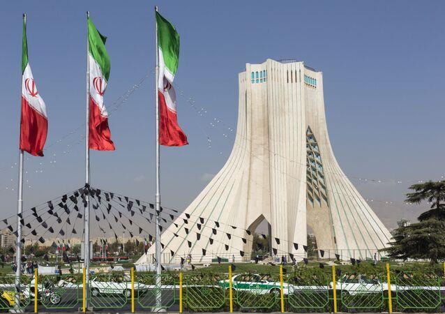 イラン、ウラン濃縮能力を拡大 米国の対イラン制裁復活計画を背景に