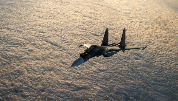 ロシア国境 1週間で航空機36機の偵察飛行が確認 - Sputnik 日本