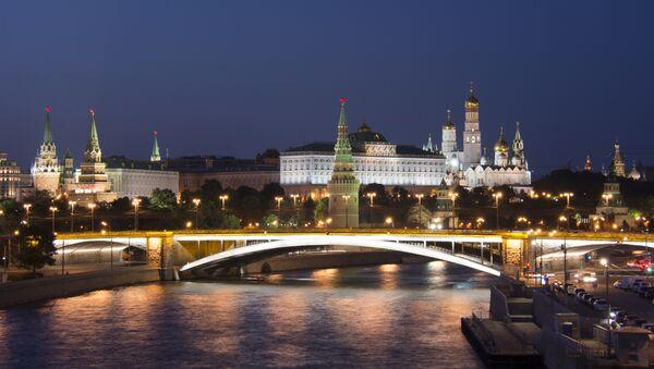 El Kremlin de Moscú - Sputnik 日本