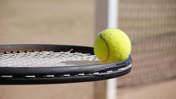 テニス(アーカイブ写真) - Sputnik 日本