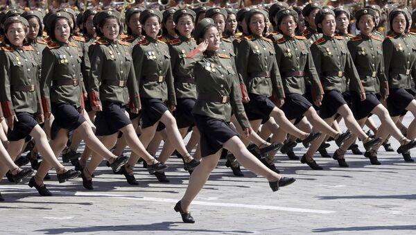 軍事パレード - Sputnik 日本