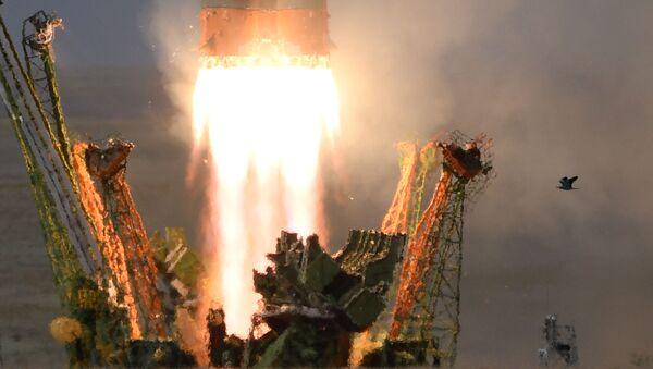 ロシア民間企業 再使用型宇宙ロケット開発 最短計画を発表 - Sputnik 日本