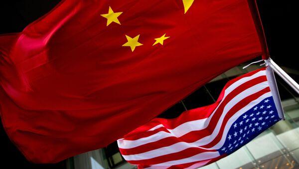 中国、米国 - Sputnik 日本