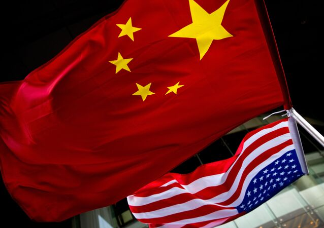 中国、米国
