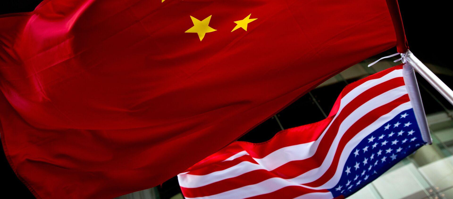 中国、米国 - Sputnik 日本, 1920, 21.07.2021