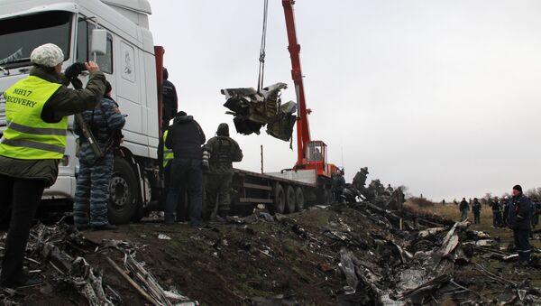 ロシア 2014年マレー航空17便を撃墜したミサイルのデーターを公表 - Sputnik 日本
