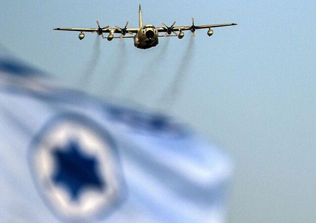 イスラエル軍(アーカイブ写真)
