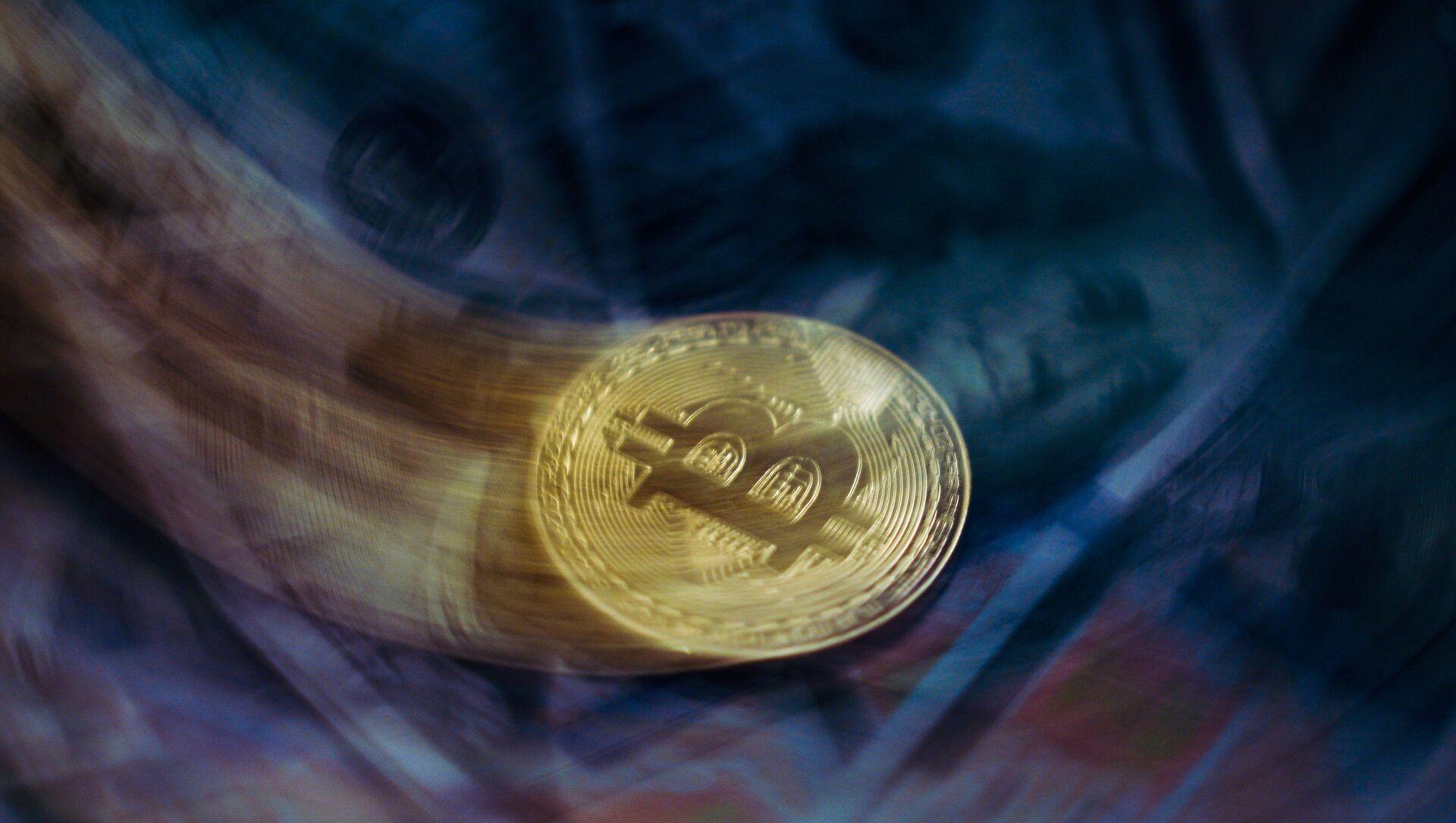 ビットコイン - Sputnik 日本, 1920, 19.05.2021