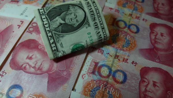 米国債への投資、中国が1カ月間で77億ドル削減 日露の状況はどうか? - Sputnik 日本
