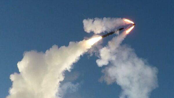 ロシア軍のミサイル 北極圏の訓練 - Sputnik 日本