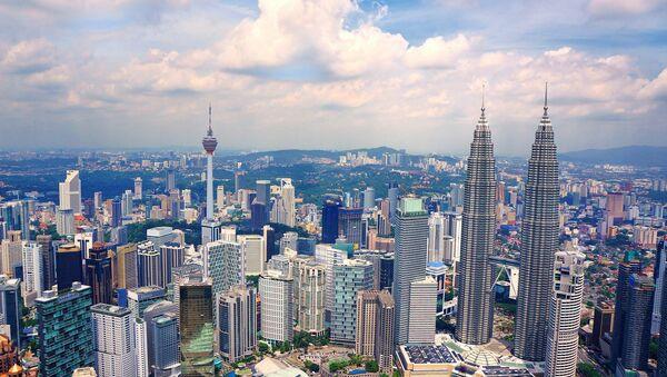 マレーシア - Sputnik 日本
